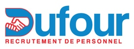 Dufour Recrutement de personnel